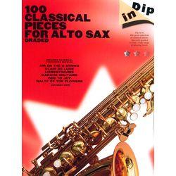 Klassiska Noter för Saxofon