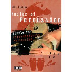 Métodos para otros instrumentos de percusión
