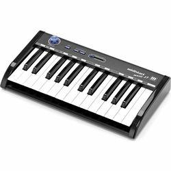 Claviers Maîtres Jusqu'à 25 Touches