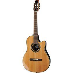 Miscellaneous Classical Guitars
