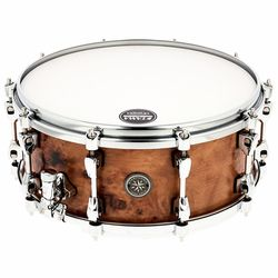 Snaredrums mit Holzkessel