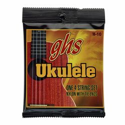 Cordes de Ukulélés