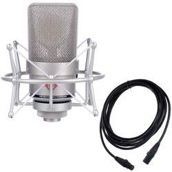 Sets de Microphones