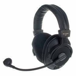 Headphone/Microphone Combinations