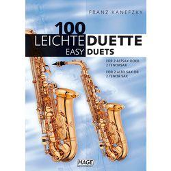 Livros de canções para saxofone