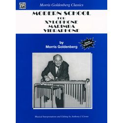 Bladmuziek voor orkestpercussie