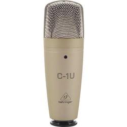 Mikrofony USB/Podcast