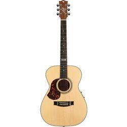 Linkshänder Akustikgitarren