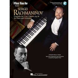 Klassische Noten für Klavier