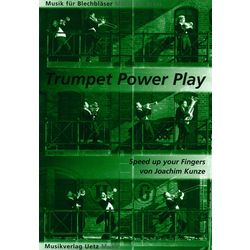 Libros avanzados para trompeta
