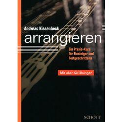 Arrangement Books