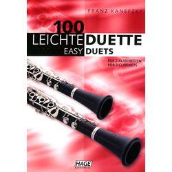 Libros de canciones para clarinete