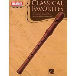 Notas clasico flauta