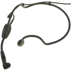 Headsetmikrofone