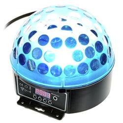 Lyseffekter med LED teknik