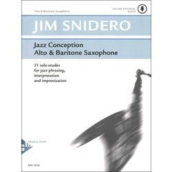 Saksofon - literatura dla zaawansowanych