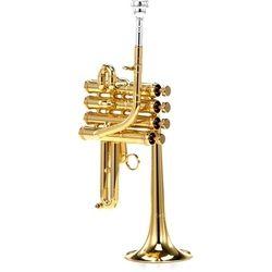 Trompetas Piccolo