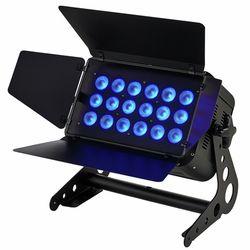 LED divadelní reflektory