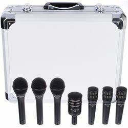 Microphone Sets