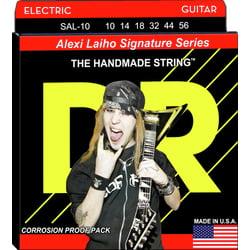 Cordes de Guitares Electriques Enduites