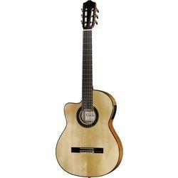 Guitarras clássicas para esquerdino