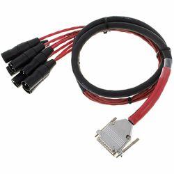 Studiové multicore kabely