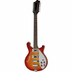 12-Saiter Gitarren