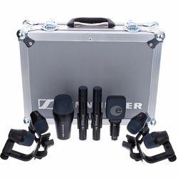 Sets de micrófonos para batería