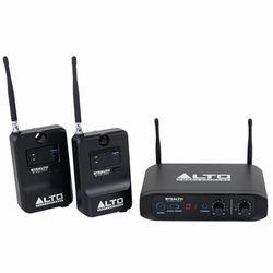 Wireless Audiotransmitters