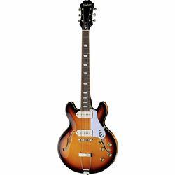 Semiacoustic Guitars