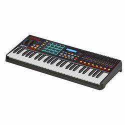 MIDI  masterkeyboards