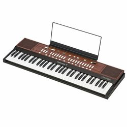 Keyboard Organs