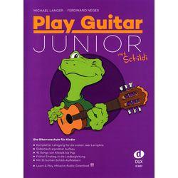 Noder til guitar