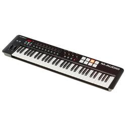 Master Keyboards 61 Tasti