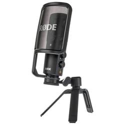 USB/Podcast Microphones