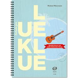 Noder til ukulele