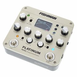 Bass Preamps