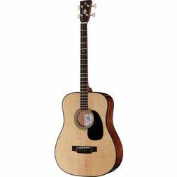 Tenor and Terz Guitars