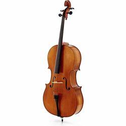 Acoustic Cellos