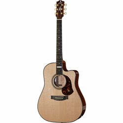 Gitary Akustyczne Premium