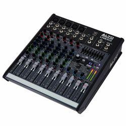 Analogt inspelningsbord