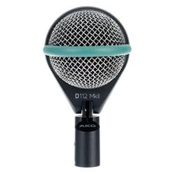 Micrófonos para bombo