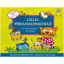 Educação musical para crianças