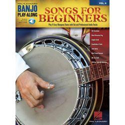 Noder til bluegrass instrumenter