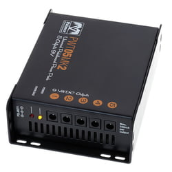 Power Supplies (PSU)