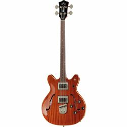 Miscellaneous 4-String Basses