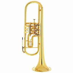 Rotary Valve Bb Trumpets
