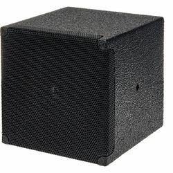 Aktive Fullrange Lautsprecher