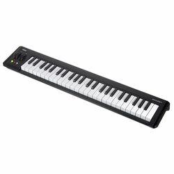 Masterkeyboardy MIDI