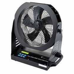 Windmaschinen / Windgeneratoren